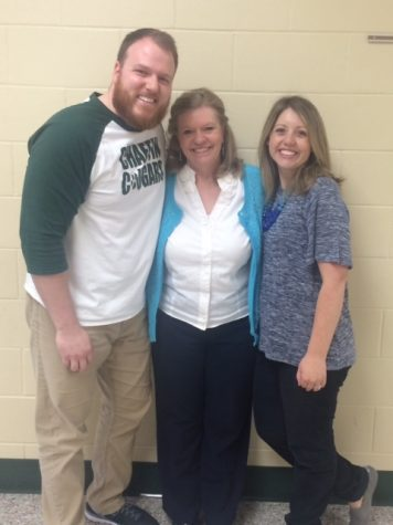 Former students, current teachers reflect on Mrs. Barclay