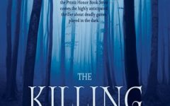Book Recommendation – The Killing Woods