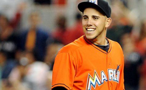 Miami Marlins pitcher Jose Fernandez dies in boat accident