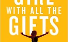 Book Recommendation – The Girl with all the Gifts