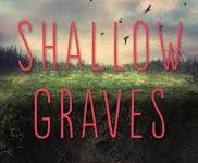 Book Recommendation – Shallow Graves