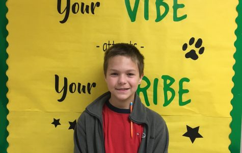 Students Of The Month – February