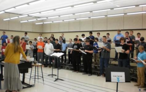 City Choral Fest & All-Region Choir