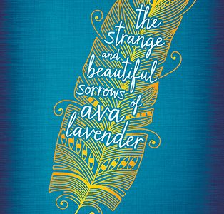 Book Recommendation – The Strange and Beautiful Sorrows of Ava Lavender