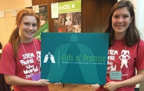 Girls of Promise