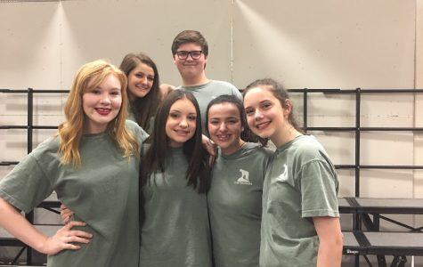 Choir Spring Concert 2017