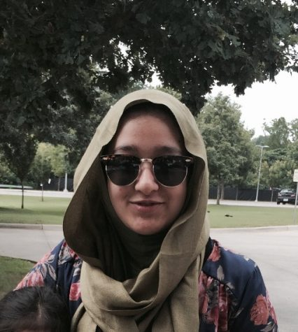 Nabila Siddiqui