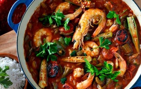 October 12th – National Gumbo Day