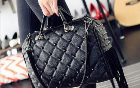 Today is National Handbag Day