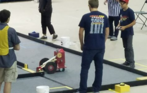 Fort Smith Robotics Programs A Victory!