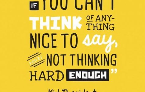 October 16th Kindness Quote Of the Day