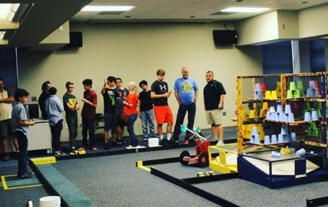 District Wide Robotics Team