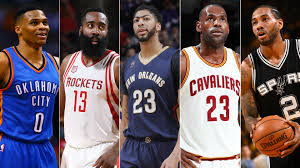 NBA Predictions 2017-18