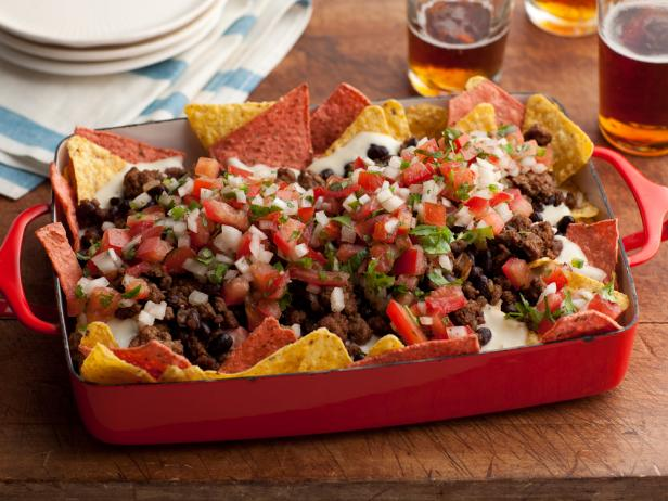 November 6th – National Nacho Day