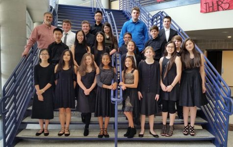 All-Region Orchestra Concert