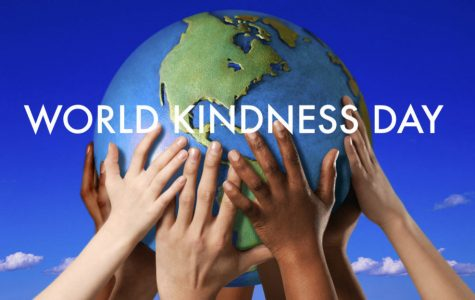 November 13th – National World Kindness Day