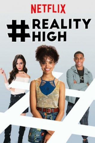#Reality High is Definitely Worth a Throwback