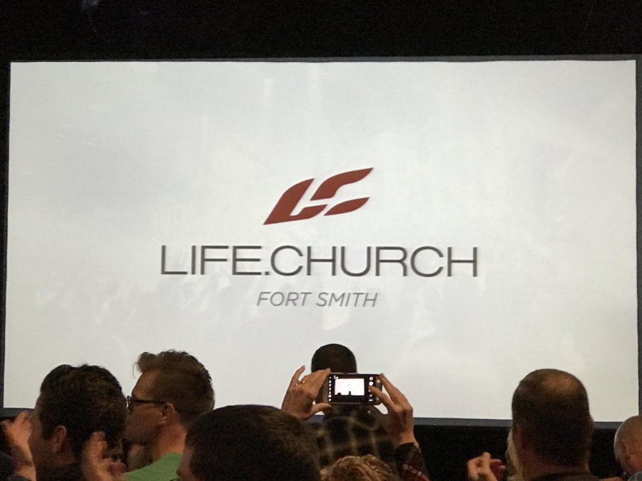 Life.Church Is The Best Part of My Life!!!