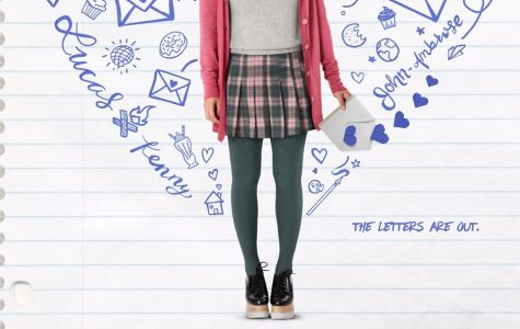 To All the Boys I've Loved Before – Movie Review
