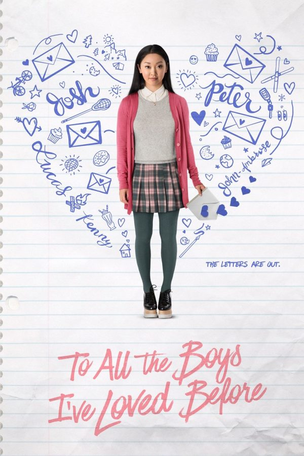 To All the Boys I've Loved Before - Movie Review