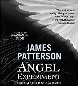 Maximum Ride: The Angel Experiment Review