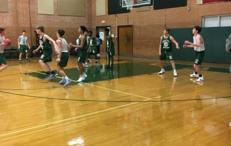 Chaffin's 9th Grade Basketball Team – Holler For Braxton Waller !!