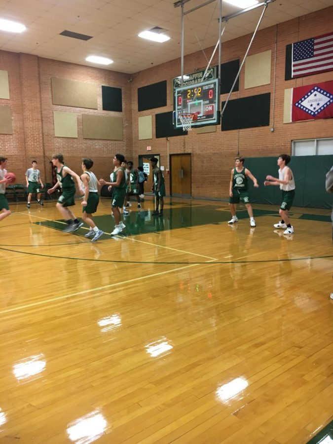 Chaffin%27s+9th+Grade+Basketball+Team+-+Holler+For+Braxton+Waller+%21%21