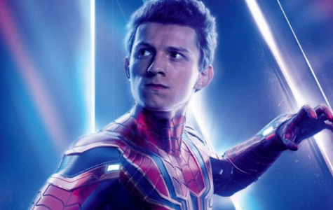 Spider-Man leaving the MCU?
