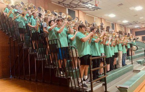 Chaffin Band!