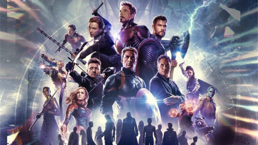 Avengers%3A+Endgame+Movie+Review