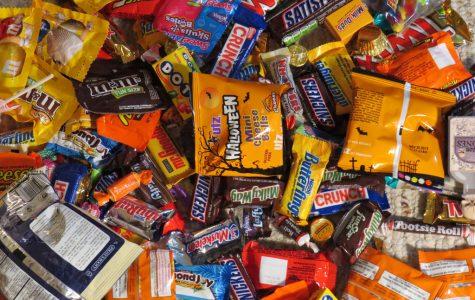 Top 10 Halloween Candies