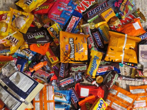 Top 10 Halloween Candies