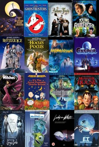 Best Halloween Movies