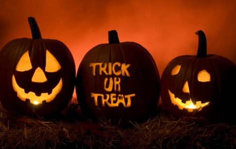 What is More Spooky, Halloween Day as a Kid or Teen?