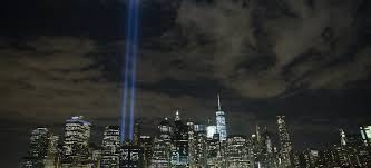 Events of September 11, 2001