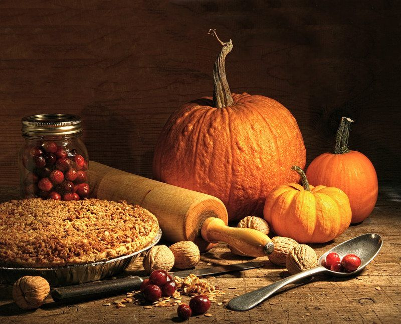 Chaffin's Teachers Share Their Favorite Fall Recipes