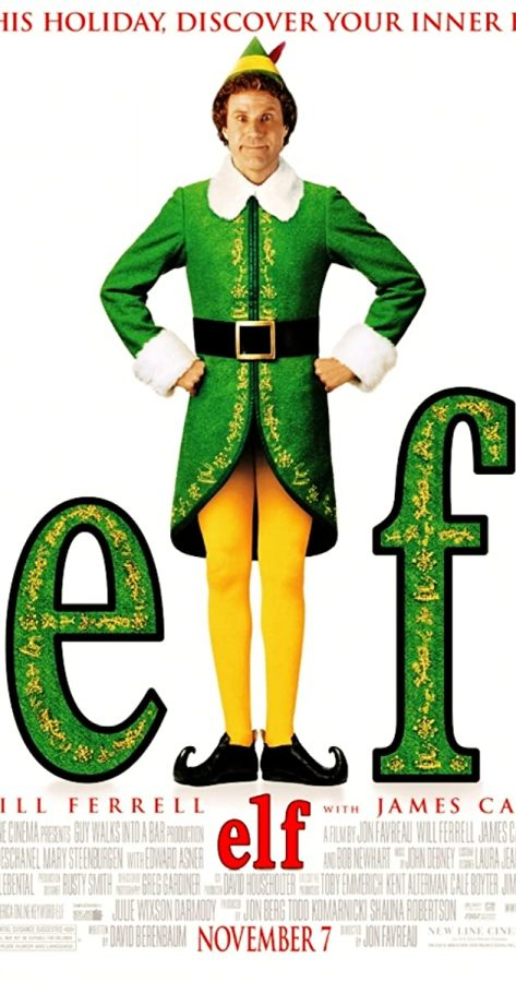 Movie Review: Elf