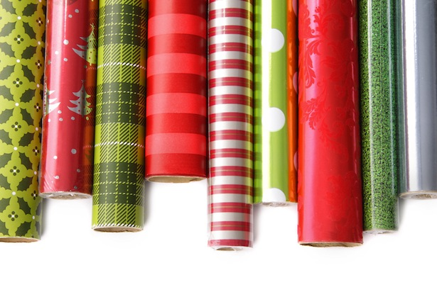 Eco-Friendly+Wrapping+Paper