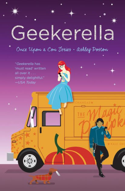 Geekerella: A Book Review