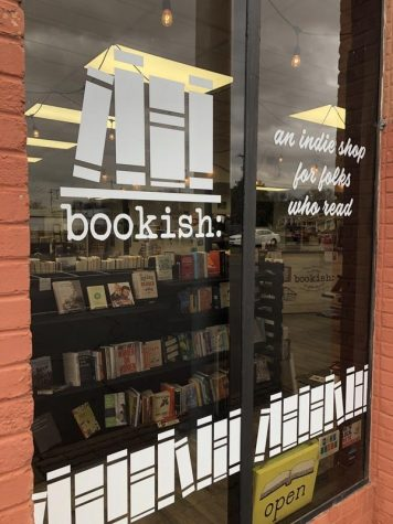 Bookish: The Indie Shop for Folks Who Read