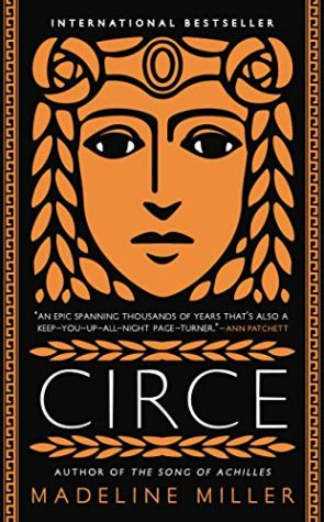 Circe: A Book Review