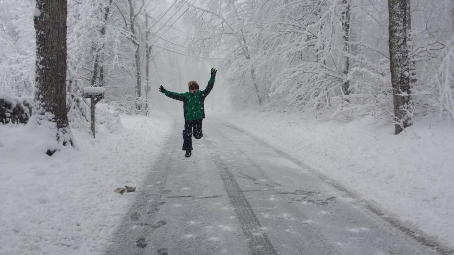 Are Snow Days Ruined Forever?