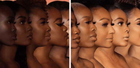 Diversity in Makeup: Is Change Still Needed?