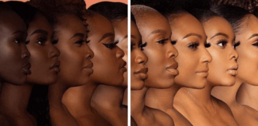 Diversity in Makeup: Is Change Still Needed?