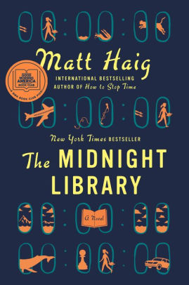 The Midnight Library: A Book Review