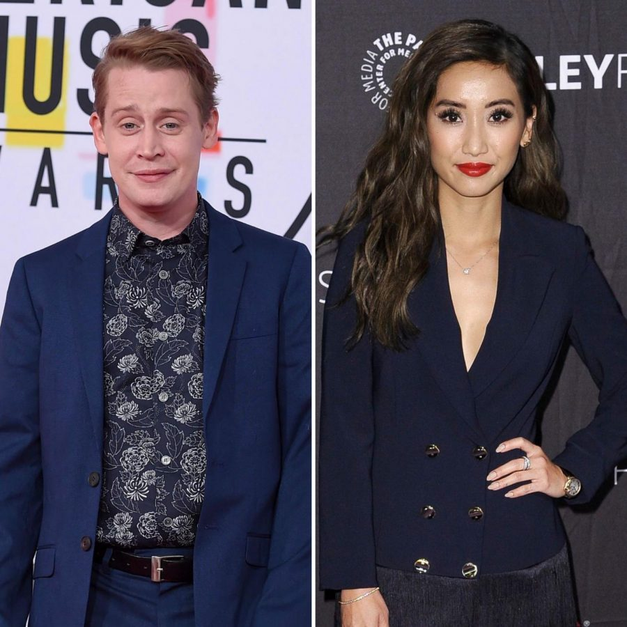 Brenda Song and Macaulay Culkin Welcome Their First Child